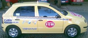 Taxi S Express
