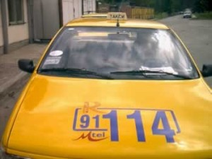 Rikars Taxi