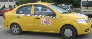 91263 РадиоСВ Такси